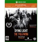 ダイイングライト:ザ・フォロイング エンハンスト・エディション [Xbox Oneソフト]