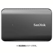 SDSSDEX2-480G-J25 [サンディスク エクストリーム 900 ポータブル SSD 480GB]