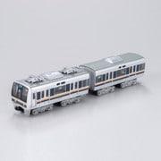 96011 [Bトレインショーティー JR西日本 207系 1000番台 2両入り]
