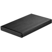 HDE-05 [USB3.0接続 2.5インチSSD/HDDケース]