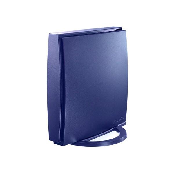 WN-GX300GR [11n対応300Mbps 無線LAN Wi-Fiルーター ミレニアム群青]