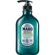 MARO 薬用デオスカルプシャンプー [480mL]