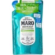 MARO 薬用デオスカルプシャンプー [詰め替え 400mL]