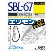SBL-67 エリアモンスター 4