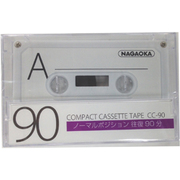 CC-90 [カセットテープ 90分 1本]