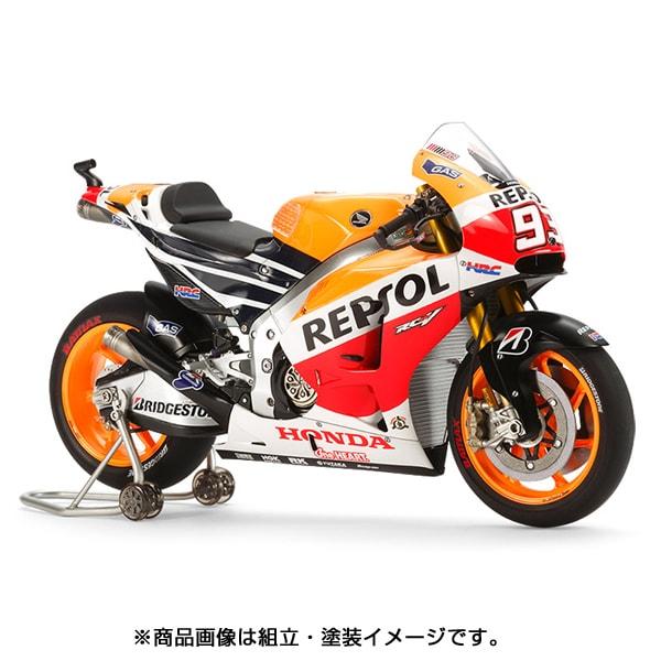 レプソル Honda RC213V '14 [1/12 オートバイシリーズ No.130]