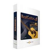 REAL GUITAR 4 RG4 [ソフト音源]