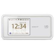 HWD33SWU [モバイルルーター Speed Wi-Fi NEXT W02 WHITE]