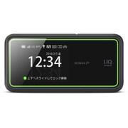 HWD33SGU [モバイルルーター Speed Wi-Fi NEXT W02 GREEN]