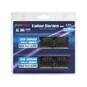 W4N2133PS-8G [Panram DDR4 ノート用メモリ]