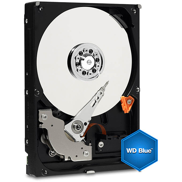 WD5000AZLX [Caviar Blue SATA6G接続ハードディスク 500GB]