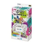 WIU-099 [スプラトゥーン イカしたプロテクトケース for Wii U GamePad]
