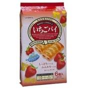 いちごパイ 6個 [菓子]