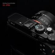 XA-SPM2 [ホットシューカバー ブラック]