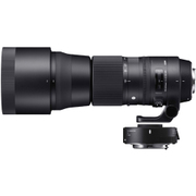 150-600mm F5-6.3 DG OS HSM Contemporary テレコンバーターキット NA [ニコンFマウント]