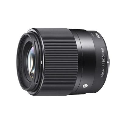 30mm F1.4 DC DN SE [Contemporaryライン 30mm/F1.4 ソニーEマウント]
