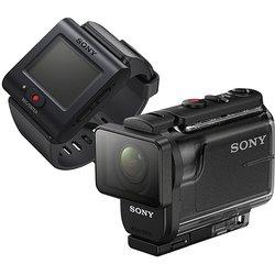 HDR-AS50R [デジタルHDビデオカメラレコーダー アクションカム ライブビューリモコンキット]