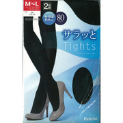 サラットタイツ M~Lサイズ ブラック