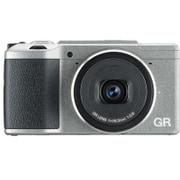 GR II Silver Edition [コンパクトデジタルカメラ]