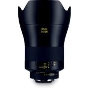 Otus 1.4/28 ZF.2 [Otus(オータス)28mm/F1.4 MF ZF.2マウント(ニコンFマウント)]