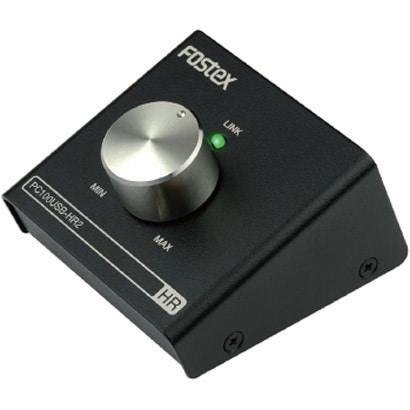PC100USB-HR2 [ボリュームコントローラー]