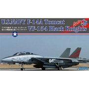 F-3 [1/72スケール Fシリーズ No.3 F-14A トムキャット VF-154 ブラックナイツ プラモデル]