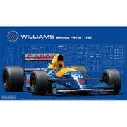 GP-5 [1/20スケール グランプリシーリーズ No.5 ウィリアムズ FW14B 1992 プラモデル]