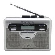 PCT-11R [ラジオ付テープレコーダー]