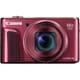 PowerShot SX720 HS RE [コンパクトデジタルカメラ レッド]