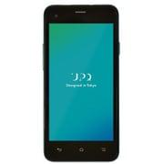 UPQ Phone A01X ブラック [LTE対応 Android 5.1搭載 4.5インチ SIMロックフリースマートフォン]