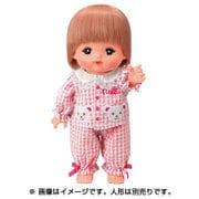 メルちゃん チェックのパジャマ(NEW) [対象年齢3歳以上]