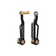 147-00006 [CLV V-Brake CNC Long arm ブラック]