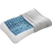 Technogel Sleeping Contour Pillow(テクノジェルスリーピング コントアーピロー) type9(低め) [まくら]