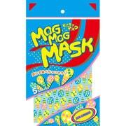 モグモグマスク アイス [5枚入り]