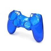 P4F1856 [PlayStation 4用 クリスタルカバー4 クリアブルー]