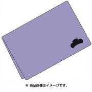 クラッチバッグ おそ松さん 松ロゴ 一松 パープル [キャラクターグッズ]