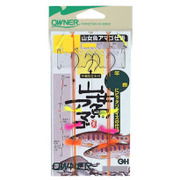 33060 [山女魚アマゴ仕掛 6.3-7号]