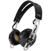 M2OEBTBLACK [Bluetooth密閉型MOMENTUM On-Ear Black]