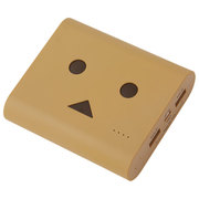 CHE-067-BR [Power Plus 3 13400mAh DANBOARD version オリジナルダンボーカラー]