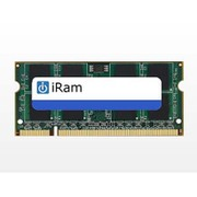 IR4GSO667D2 [Mac用メモリ DDR2 PC2-5300 200pin 4GB SO-DIMM]