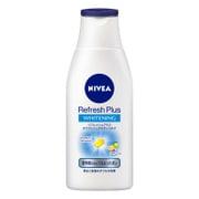リフレッシュプラス ホワイトニング ボディミルク [150mL]