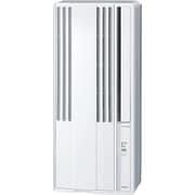 CW-F1616-WS [ウインドエアコン 冷房専用 おもに4~6畳用 シェルホワイト]