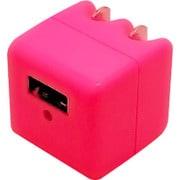RM-2679PK [携帯ゲーム機用USBアダプタ ピンク]