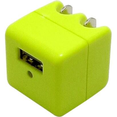RM-2679GR [携帯ゲーム機用USBアダプタ グリーン]