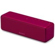 SRS-HG1 P [ワイヤレスポータブルスピーカー h.ear go ハイレゾ音源/Bluetooth対応 ボルドーピンク]