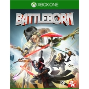 XBOXONE BATTLEBORN [Xbox Oneソフト]