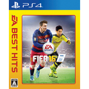EA BEST HITS FIFA 16 [PS4ソフト]