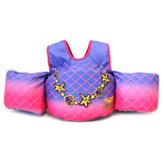 Paddle Pals Motion Child Swim Vest15KD01-5(13226BM) MERMAID [水中ベスト]