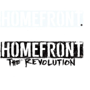 HOMEFRONT the Revolution [PS4ソフト]