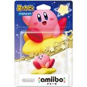 amiibo(アミーボ) カービィ (星のカービィシリーズ) [ゲーム連動キャラクターフィギュア]